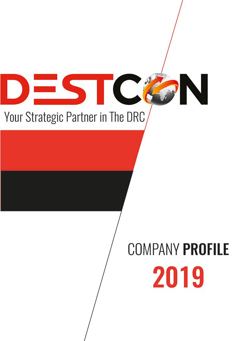 DestCon