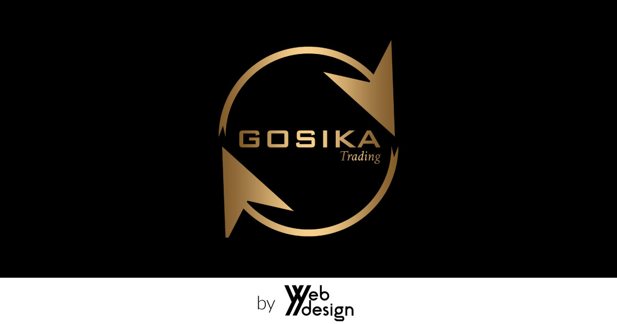 Behind The Logo: GOSIKA Trading
